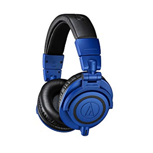 Audio Technica ATH-M50XBB Headset