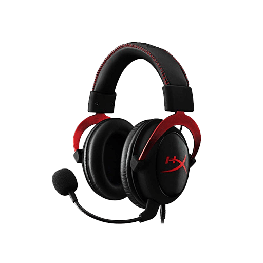 HyperX Cloud 2 Headset