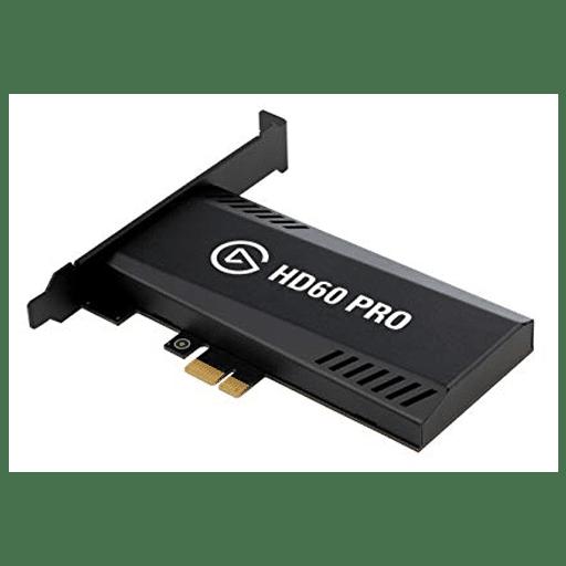 Elgato HD60 Pro Capture Card