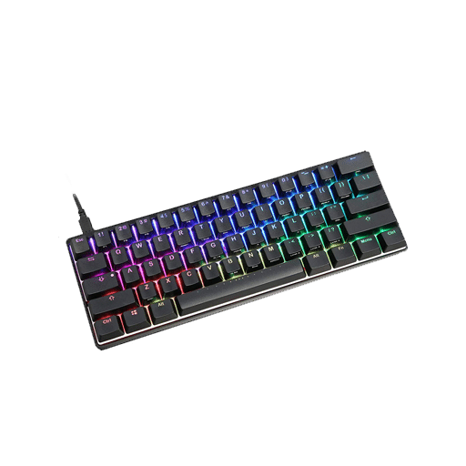 Vortex POK3R Keyboard
