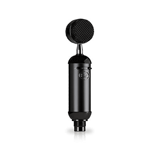 Blue Spark Blackout Edition Microphone