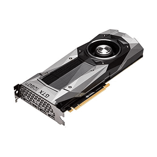 NVIDIA Geforce GTX 1080 FE
