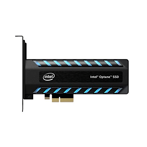 Intel Optane 905P 960GB SSD