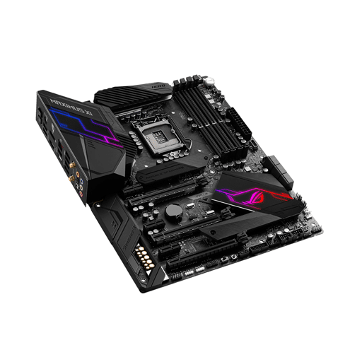 ASUS Maximus XI Hero motherboard