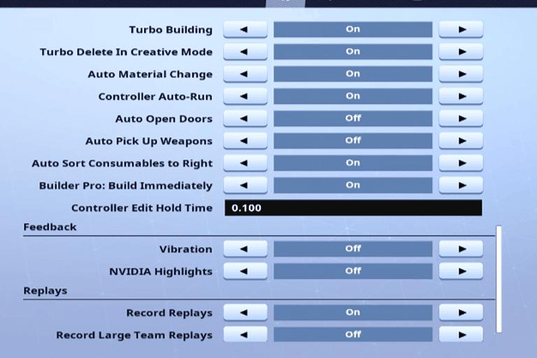 Ninja Fortnite Settings & Keybinds (Updated 2019