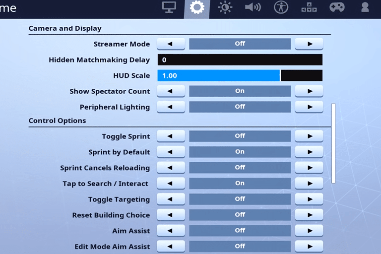Symfuhny Fortnite Settings Amp Keybinds Updated 2019