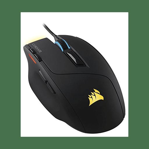 Sabre RGB Gaming Mouse