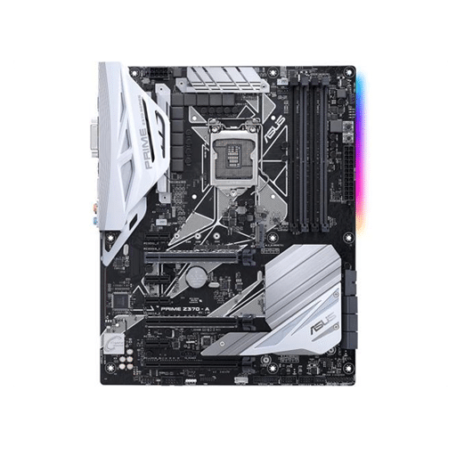 ASUS Prime Z370-A Motherboard