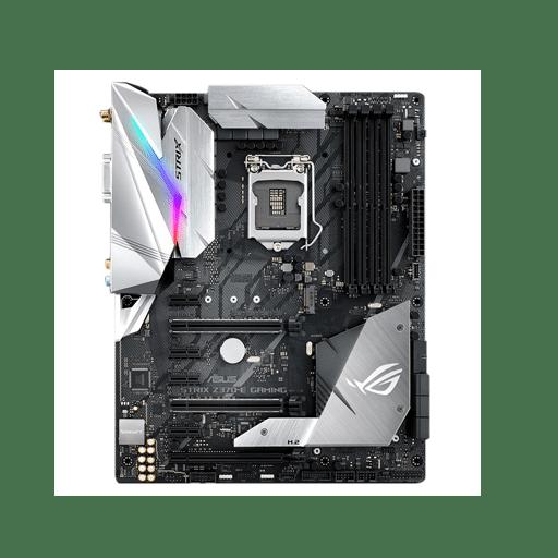 ASUS ROG STRIX Z370-E Motherboard
