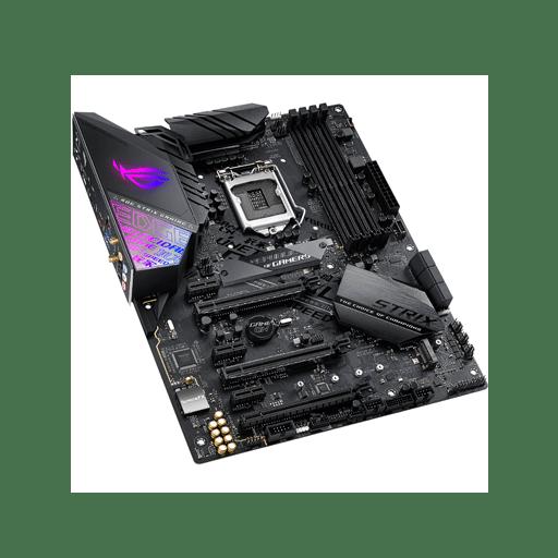 ASUS ROG STRIX Z390-E Motherboard