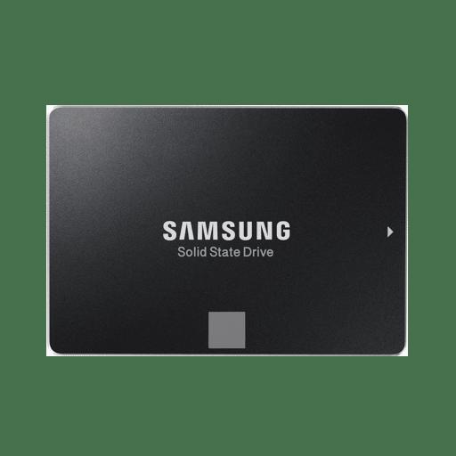 Samsung 860 Evo SSD
