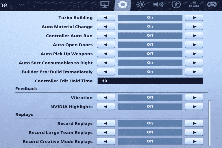 Slappie Fortnite Settings & Keybinds (Updated 2019