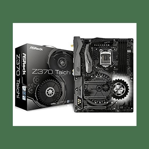 ASROCK Z370 Taichi Motherboard