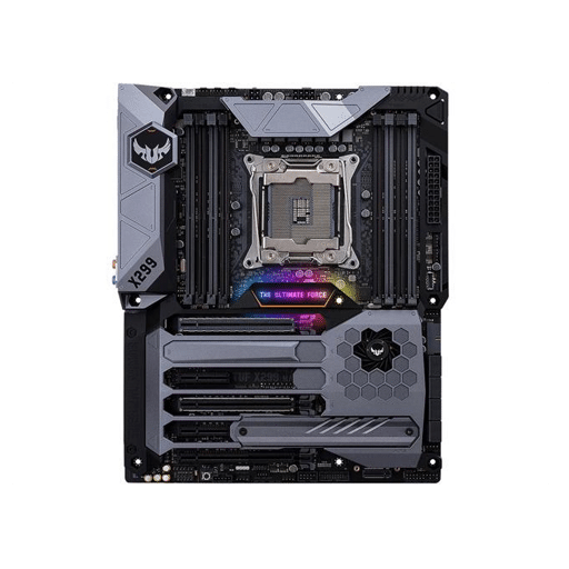 ASUS TUF X299 Mark1 Motherboard