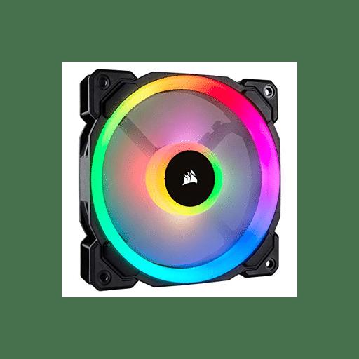 Corsair LL120 RGB Fans