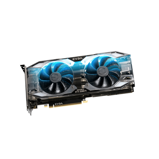 EVGA Geforce RTX 2080TI XC Ultra