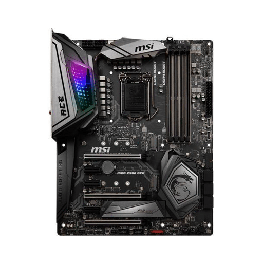 MSI MEG Z390 Ace Motherboard