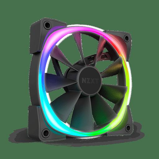 NZXT AER RGB Case Fans