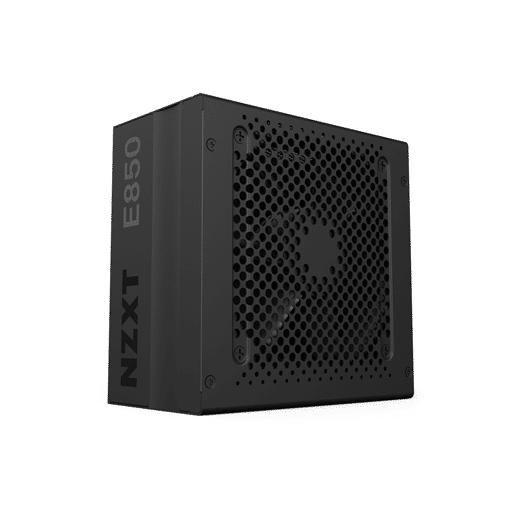 NZXT E850 Gold Digital PSU