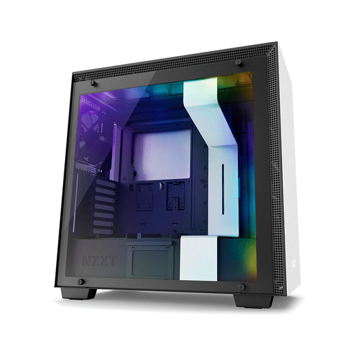NZXT H700I Case