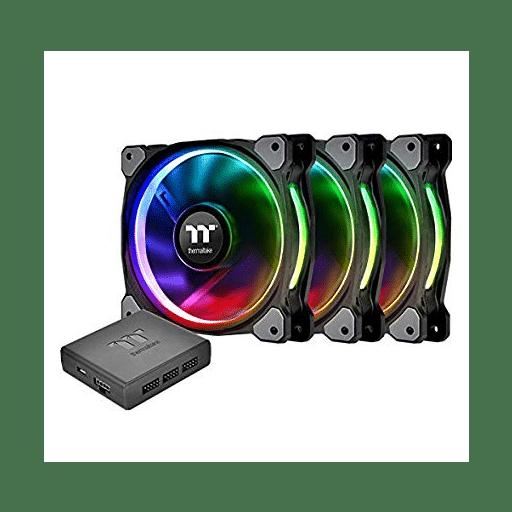 Thermaltake Riing Plus Fans