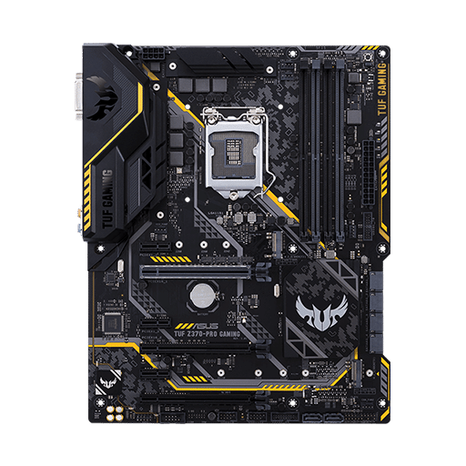 ASUS TUF Z370 Pro Motherboard