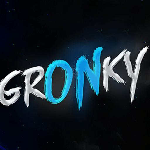 Gronky