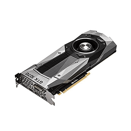 Geforce GTX 1070 FE