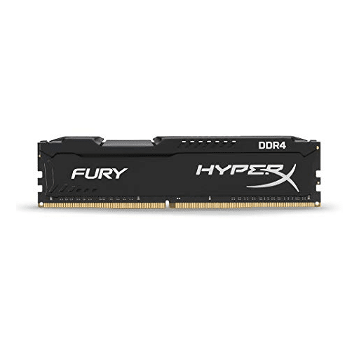 Kingston Fury Black Ram