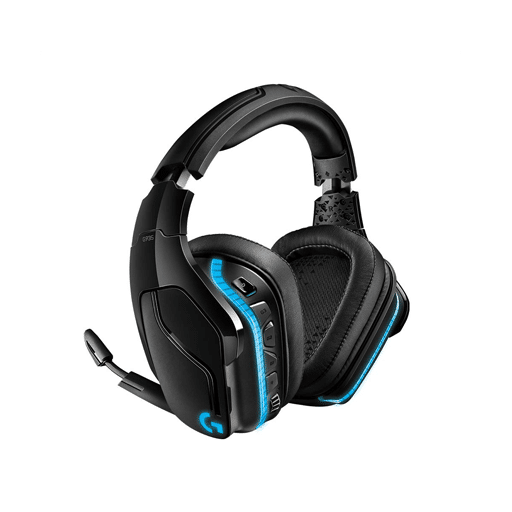 Logitech G935 Wireless Headset