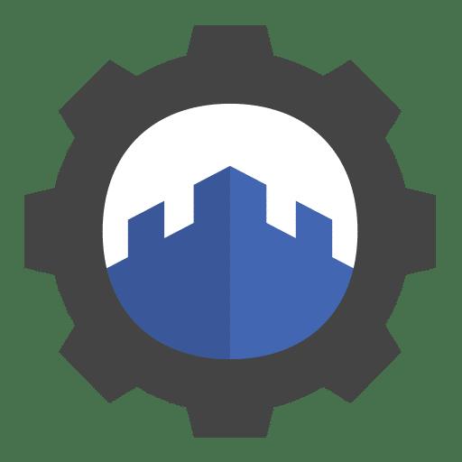 FortSettings Logo