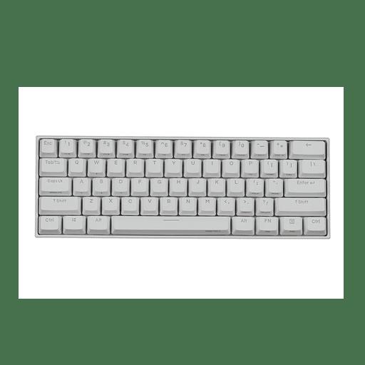 Anne Pro 2 White Edition