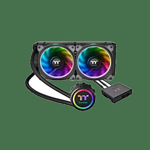 Thermaltake Floe Riing RGB 240