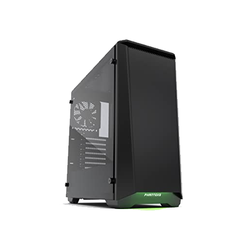 Phanteks Eclipse P400 Computer Case