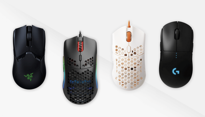 Best FPS Mice